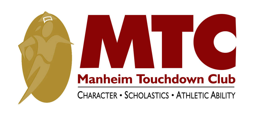 Manheim Touchdown Club